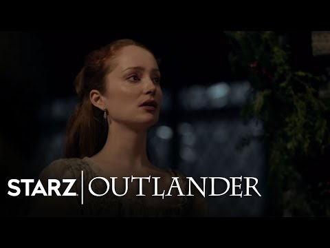 Outlander  Witchy Ways  STARZ