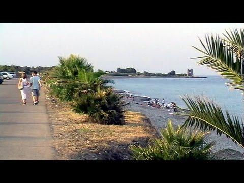 Itálie 2007 - Amendolara e Capo Spúlico (Calabria)