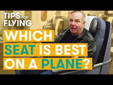 the-points-guy:-tips-for-seat-picks-with-worlds-most-frequent-flyer-tom-stuker