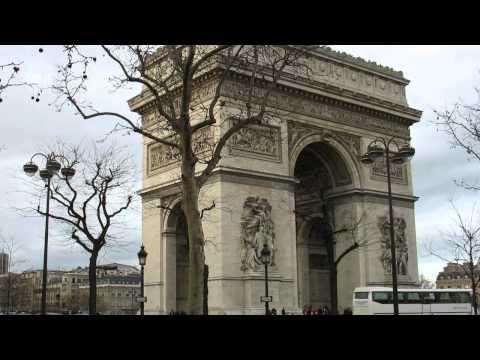 París (Francia/France) - 10 sitios que tienes que ver