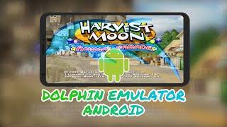 Harvest Moon: Animal Parade Nintendo Emulator Android