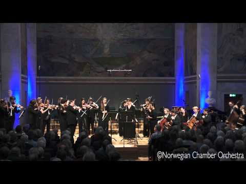 J. S. Bach - Orchestral Suite No. 1 In C Major, BWV 1066 - 2. Courante