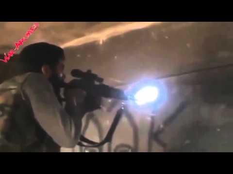 Гражданская война в Сирии — Википедия