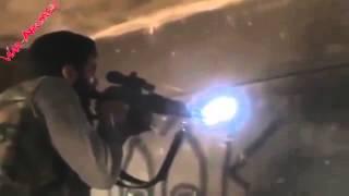 Новости Сирии Сегодня! Сирия Работа Снайперов Война в Сирии! Новости Мира