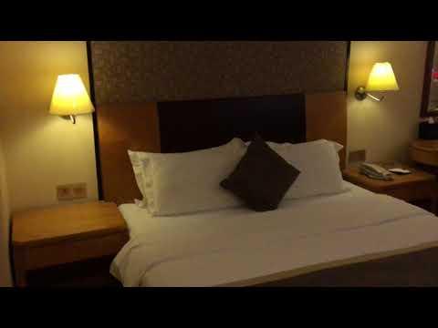 松喬酒店(PINE BRIDGE HOTEL)-廣東省深圳市
