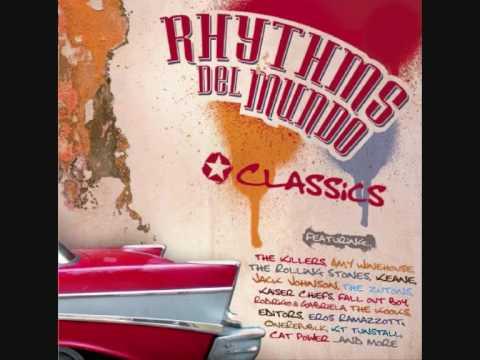 Rhythms Del Mundo feat. KT Tunstall - Because The Night mp3