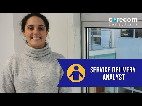 Service Delivery Analyst | Leeds | £35,000