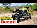 Ducati Scrambler India - Ducati India
