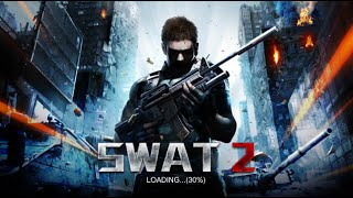 SWAT 2  Android Gameplay HD
