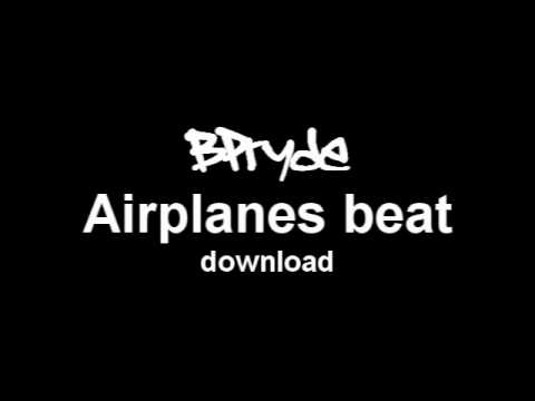 airplanes instrumental without hook + download
