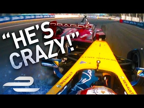 Collisions And Controversy! Season 2 Race Recap: Mexico City - Formula E
