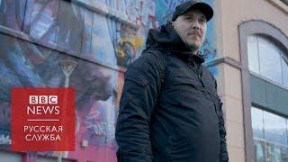 Рома Жиган - о русском рэпе и фильме BEEF