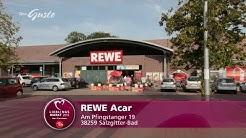 Lieblingsmarkt 2012, REWE Acar, Salzgitter-Bad