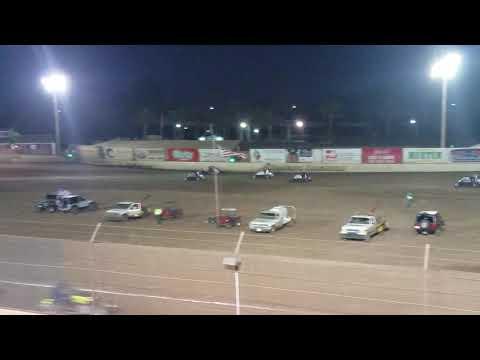 Tom Stephens Ventura Raceway 8/25/2018 #2
