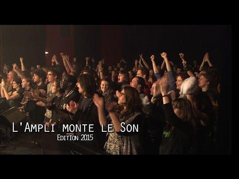 Ampli, monte le son 2015 - Live Report