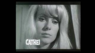 REPULSION (1965) Trailer