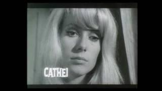 REPULSION (1965) Trailer