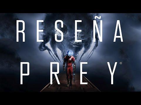 Videoreseña – Prey