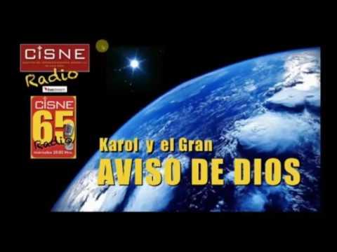 Karol y el Gran AVISO DE DIOS