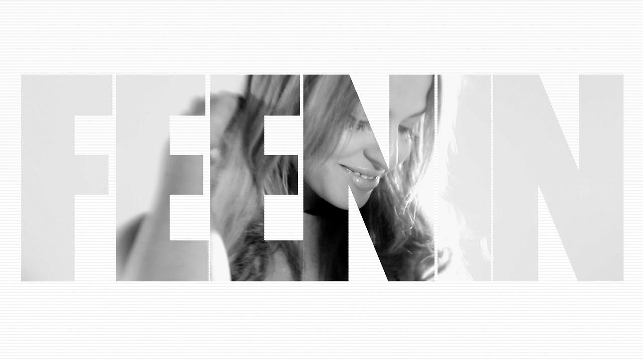 Amanda Holley - Feenin' (Official Music Video)