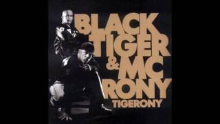 Black Tiger & MC Rony - Du Willsch....(Vrgiss Dä Scheiss)