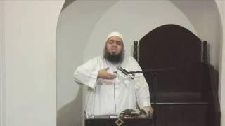 The Sinners Became Saints - Maulana Mikaeel