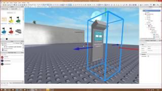 ROBLOX Development - DLS (with LondonzTaDahz)