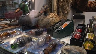 21-ая международная выставка ''Охота.  Рыбалка''. Часть 3