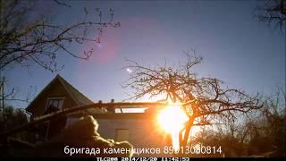 пристройка из газобетона(работаем в Санкт-Петербурге и Ленинградской области., 2015-03-22T18:36:08.000Z)