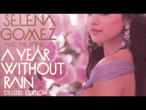 Selena Gomez and The Scene- A Year Without Rain (Deluxe Edition) Download Links