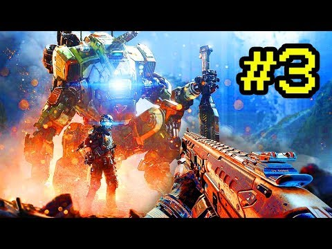 Call of Duty: Infinite Warfare #3: ĐẠI CHIẾN ROBOT KHỔNG LỒ !!! thumbnail