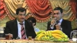 الشاعر ابو علي البلوداني والشاعر وليد سركيس