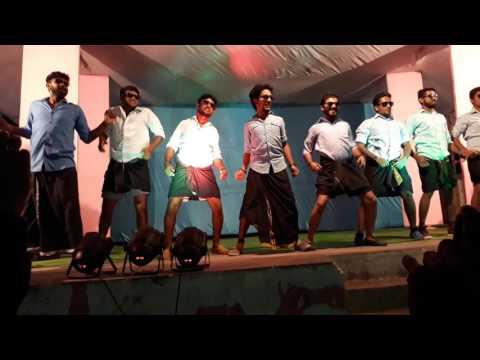 Nadan boys rocked in korba