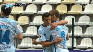 «Амкар» — «Зенит»: полный обзор матча от «Зенит-ТВ»