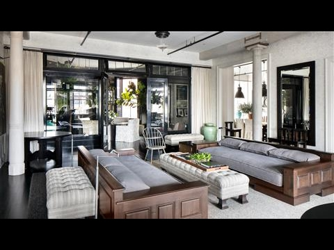 Meg Ryan's NYC Loft Seeks $10.9 Million