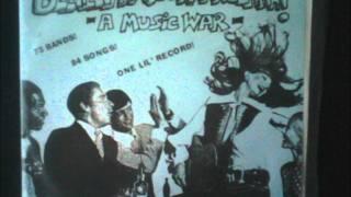 Bllleeeeaaauuurrrrgghhh! -A Music War-