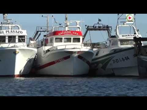 Spain: Garrucha Costa del Sol - QUIBERON 24 Television