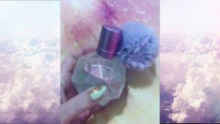 Ariana Grande Moonlight Perfume! Reaction & Review!