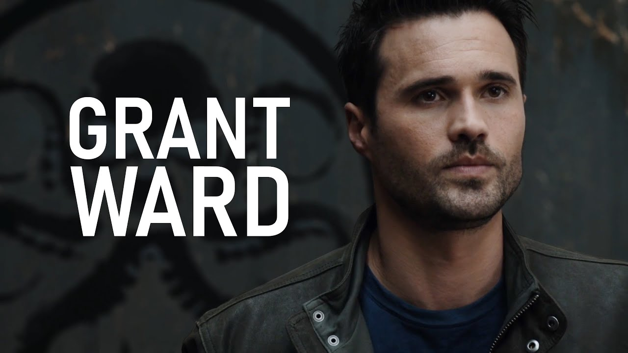 Download The Evolution of Grant Ward