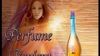 Jennifer Lopez Rio Glow Perfume Review