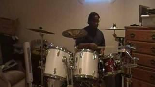 Rick Ross - Yacht Club drum Cover (Krash).MP4