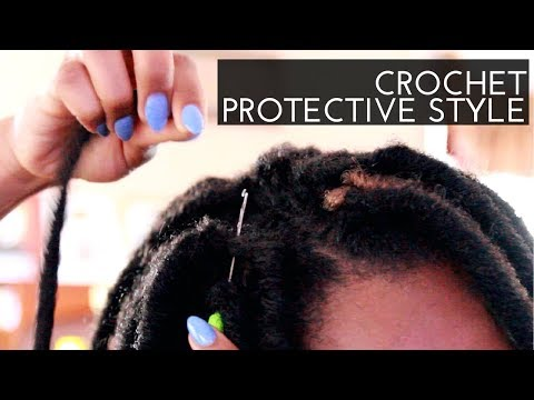 ♡ Crochets for Growth & Protection! ♡