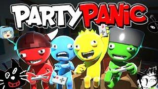Video 空気を読まなければいけないパーティーゲーム【Party Panic】 download MP3, 3GP, MP4, WEBM, AVI, FLV Maret 2018