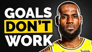 LeBron James: How To Become Exceptional