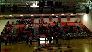 Video Fred Whitfield jersey retirement at Southeast Guilford HS on 1/15/18 download MP3, 3GP, MP4, WEBM, AVI, FLV Agustus 2018