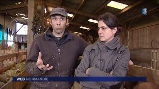 Paroles d'agriculteurs de l'Eure 4/4
