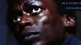 Miles Davis - In A Silent Way (Rehearsal)