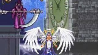 Castlevania: Aria of Sorrow Boss Rush #6