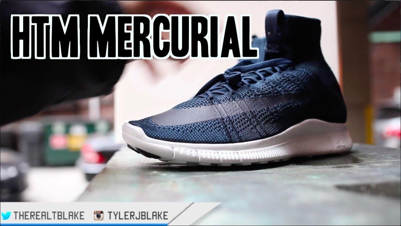 eastbay salida Nike Mercurial Flyknit Libre Opinión De La Optometría salida barata rKNM6GK