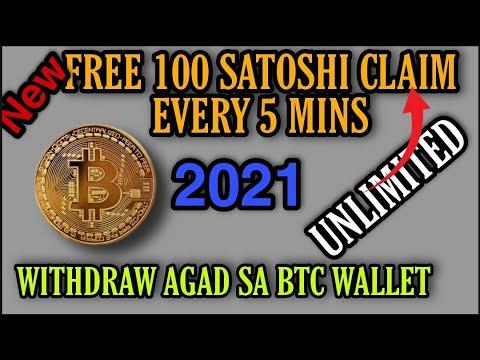 5000 satoshi a bitcoin